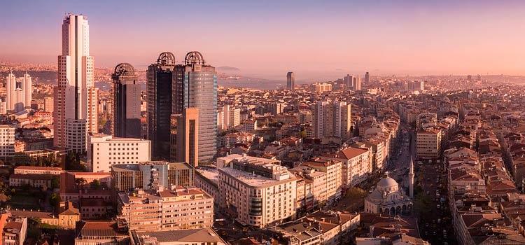 Личный банковский счет в турецком банке – от 2999  EUR