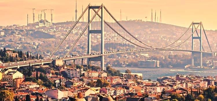 переехать в Турцию на ПМЖ – работа