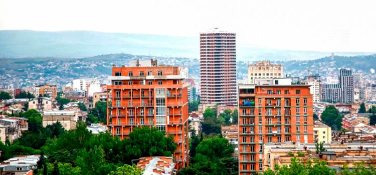 продажа квартиры в Важа-Пшавела в Тбилиси
