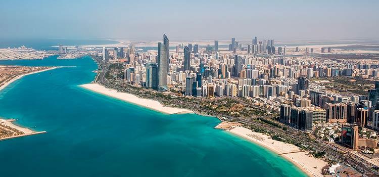 Сколько стоит проживание в эмирате Абу-Даби