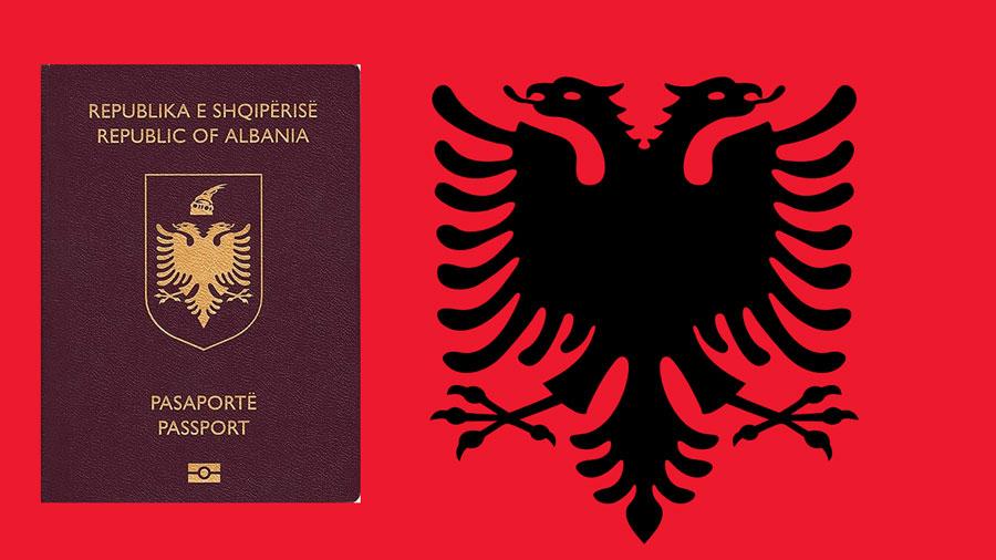 Гражданство албании недвижимость на манхеттене цены