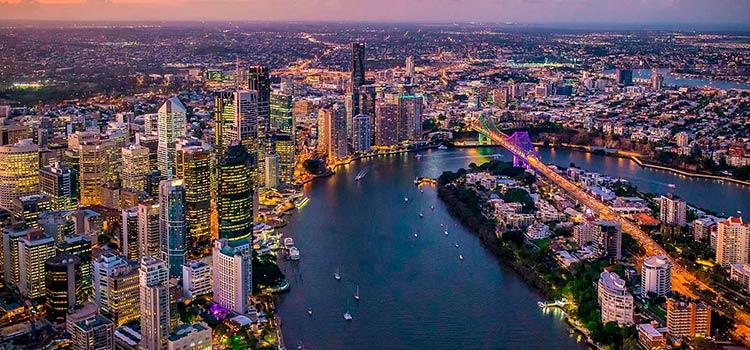 открытия офиса продаж в Австралии