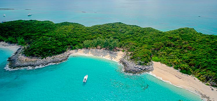 Гид по регистрации компании на Багамских Островах