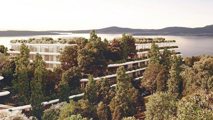 ВНЖ в Черногории при покупке недвижимости 2019