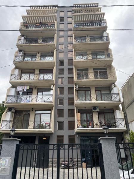 Квартира В Тбилиси
