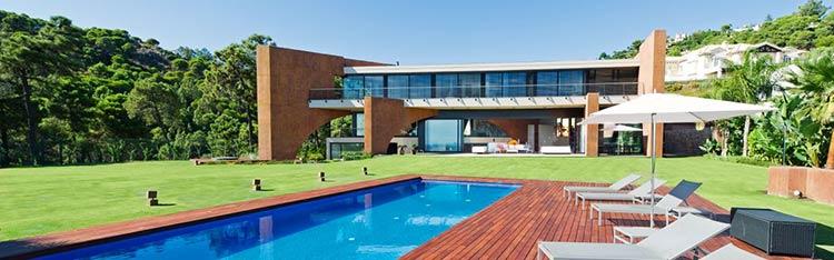 вид на жительство за недвижимость в Испании