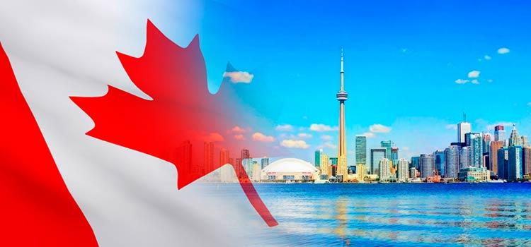 """Картинки по запросу """"Легко ли эмигрировать в Канаду?"""""""
