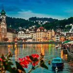 Швейцария: данные о 3,1 млн. финансовых счетов были переданы 75 странам