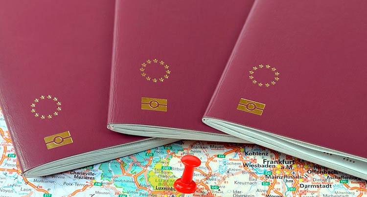 гражданство и свой паспорт за деньги