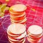 Как в КНР карают неплательщиков налогов