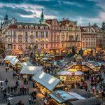 Цены в Чехии в 2019 году
