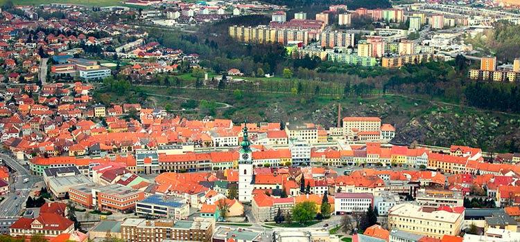 Снять Квартиру В Чехии