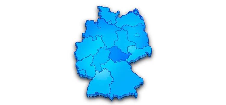 Голубая карта Германия 2020. Оптимизированная бизнес-иммиграция