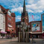 Переезд на ПМЖ в Германию в Херне — изучаем достопримечательности