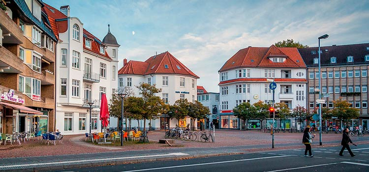 жить на ПМЖ в Германию