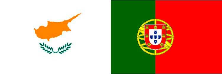 налогообложения между Кипром и Португалией