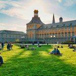 Поступление в университеты Германии и получение ВНЖ