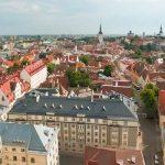 Регистрация компании в Эстонии из Самары