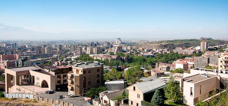 инвестировать в недвижимость в Армении