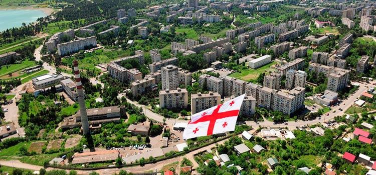 аренда недвижимости в Грузии