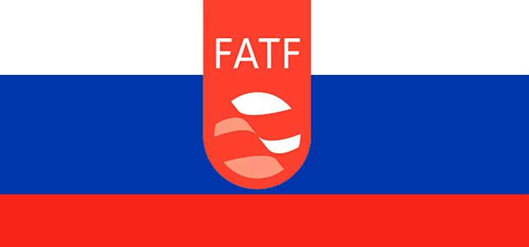 ФАТФ Россия