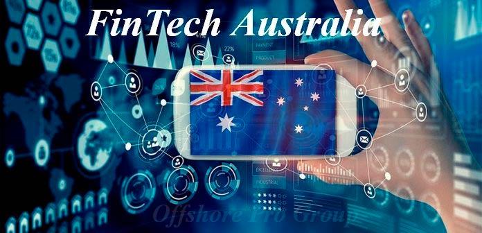 Австралия усиленно развивает и внедряет FinTech
