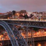 Компания в Португалии со счетом в платёжной системе Великобритании