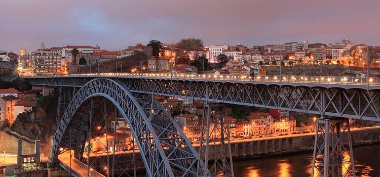 Откройте компанию в Португалии и счет