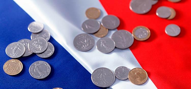 дивиденды от французской компании