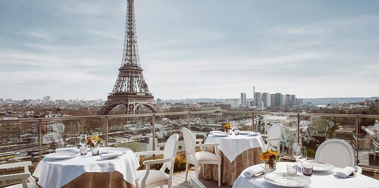 Формы бизнеса для французского ресторана