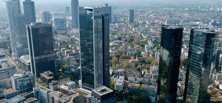 Купить готовый бизнес в Германии во Франкфурте