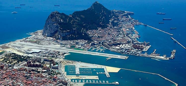 зарегистрировать компанию в Гибралтаре