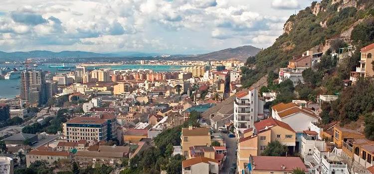 компании в Гибралтаре