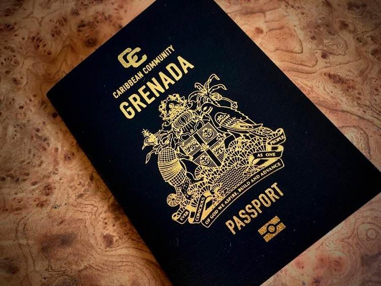 второй паспорт и гражданство Гренады
