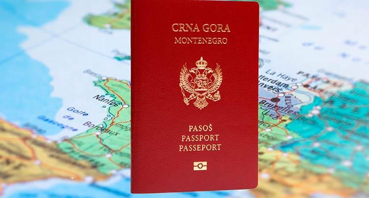 Гражданство Черногории за инвестиции: цена — от 60000 EUR