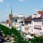 Переезд на ПМЖ в Германию в Херне для соискателей и предпринимателей