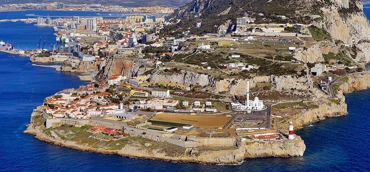зарегистрировать оффшорную компанию в Гибралтаре