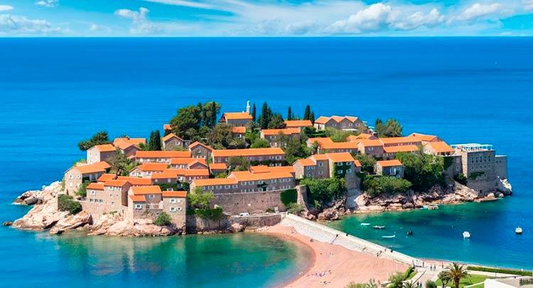 Недвижимость за рубежом черногория туроператоры в дубай