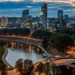 Личный счет в платежной системе Литвы дистанционно