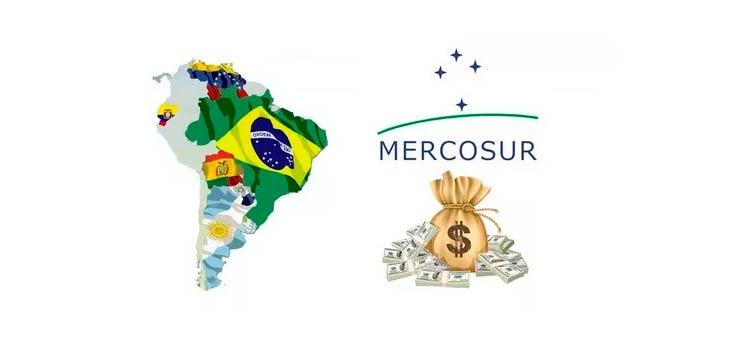инвестиции в Mercosur для долговременных вложений