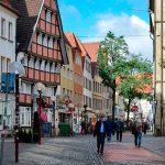 Переезд на ПМЖ в Германию в Оснабрюк для граждан стран СНГ