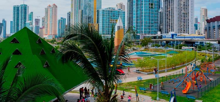 Панама для переезда