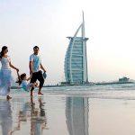 Переезд в Арабские Эмираты всей семьей для обучения детей. Оформление виз ОАЭ для всей семьи в 2020 году