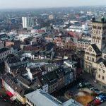 Переезд на ПМЖ в Германию в Нойс для жителей стран СНГ