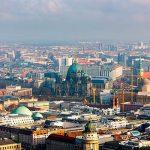 Регистрация компании в Германии: юридический адрес и офис в Берлине — от 160 EUR EUR в месяц