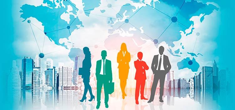 для международного масштабирования онлайн бизнеса