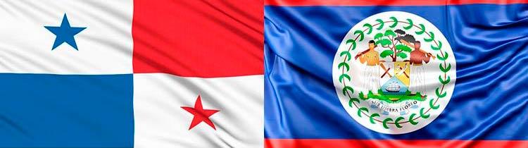 о законодательстве Панамы и Белиза
