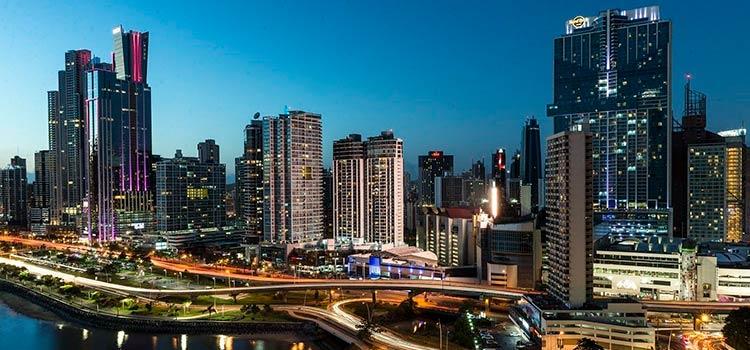 Оффшорные бизнес-структуры в Панаме