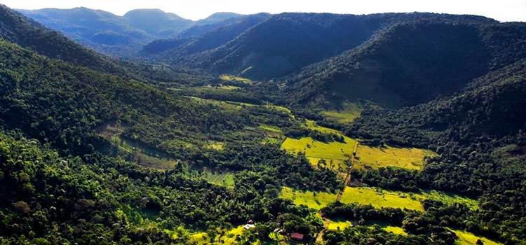 Парагвай для долговременных инвестиций