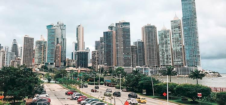 Панама привлекает международный бизнес